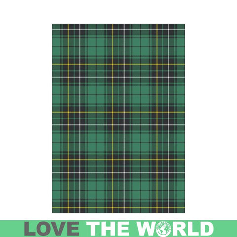 Macalpine Ancient Tartan Flag K5 |Home Decor| 1sttheworld