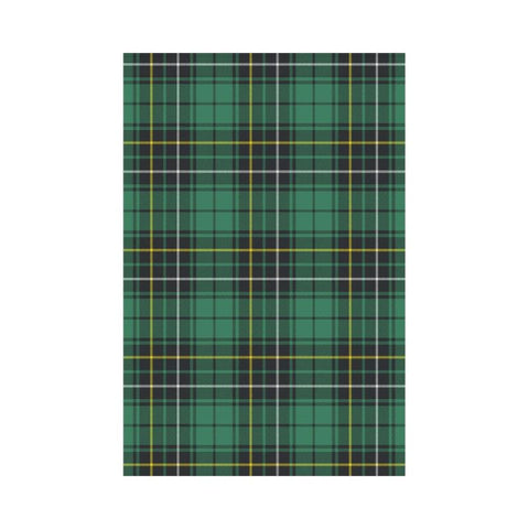 Image of Macalpine Ancient Tartan Flag K5 |Home Decor| 1sttheworld