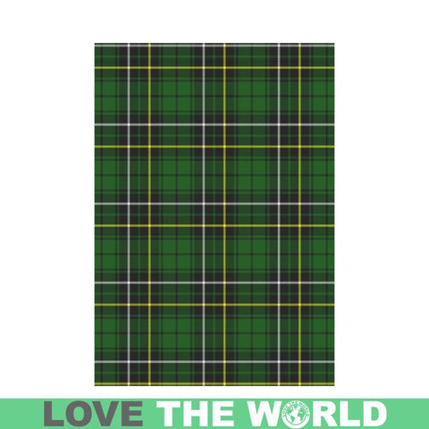 Image of Macalpine Modern Tartan Flag K5 |Home Decor| 1sttheworld