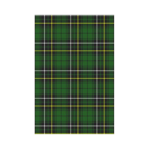Macalpine Modern Tartan Flag K5 |Home Decor| 1sttheworld