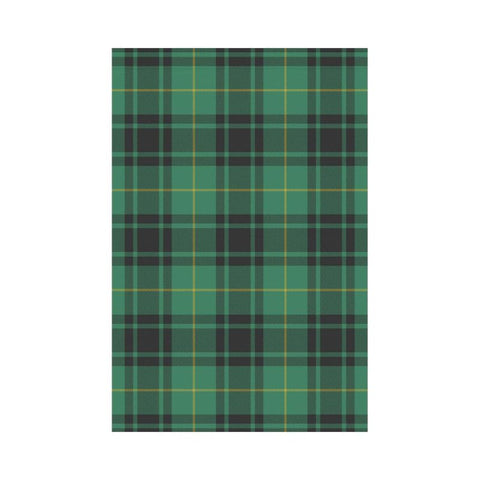 Macarthur Ancient Tartan Flag K5 |Home Decor| 1sttheworld