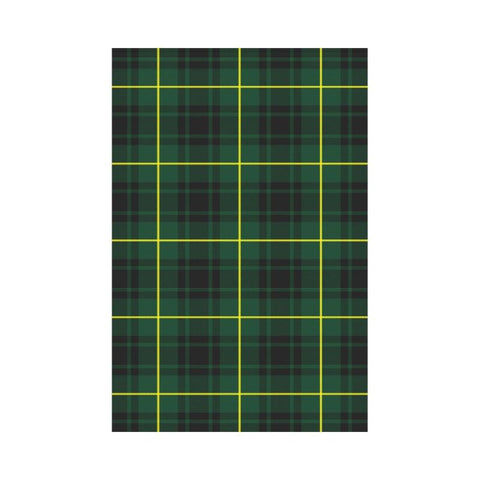 Image of Macarthur Modern Tartan Flag K5 |Home Decor| 1sttheworld