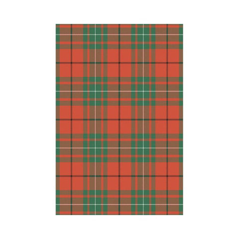 Image of Macaulay Ancient Tartan Flag K5 |Home Decor| 1sttheworld