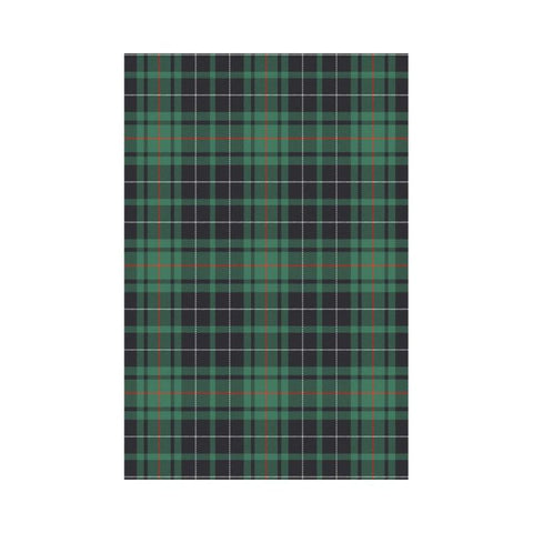 Macaulay Hunting Ancient Tartan Flag K5 |Home Decor| 1sttheworld