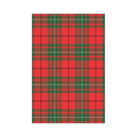 Image of Macaulay Modern Tartan Flag K5 |Home Decor| 1sttheworld