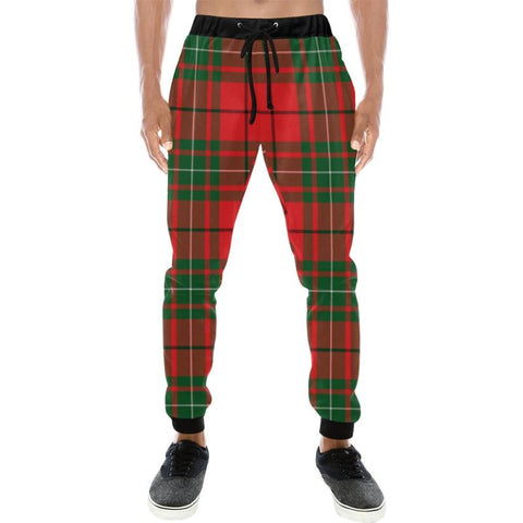 Tartan Sweatpant - Macaulay Modern | Great Selection With Over 500 Tartans