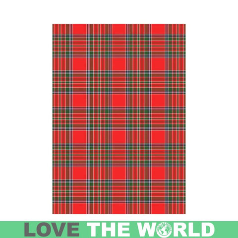 Macbean Modern Tartan Flag K5 |Home Decor| 1sttheworld