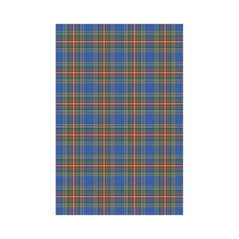 Macbeth (Mcbeath) Ancient Tartan Flag K5 |Home Decor| 1sttheworld