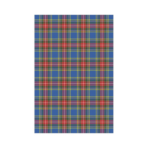 Macbeth (Mcbeath) Modern Tartan Flag K5 |Home Decor| 1sttheworld