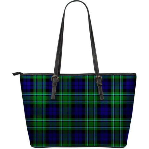 Maccallum (Mccallum) Modern Tartan Handbag - Large Leather Tartan Bag Th8 |Bags| Love The World