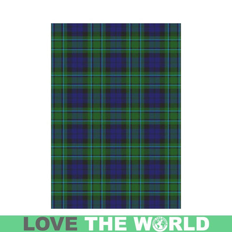 Image of Maccallum Modern Tartan Flag K5 |Home Decor| 1sttheworld