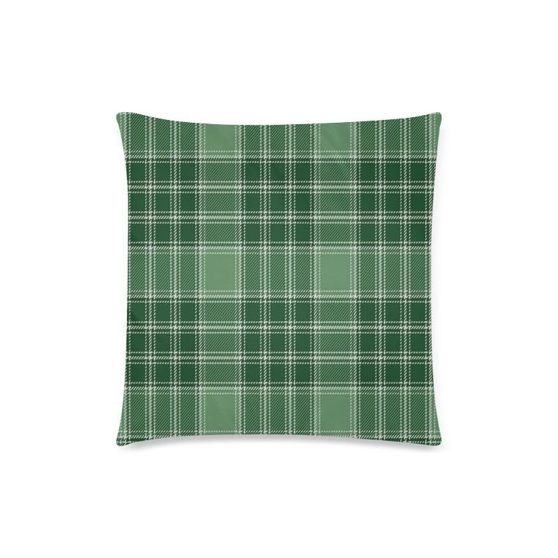 Macdonald Lord Of The Isles Hunting Tartan Pillow Cover