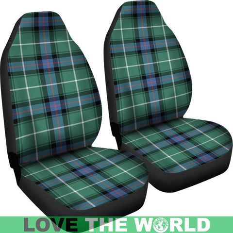 Macdonald Of The Isles Hunting Ancient Car Seat Covers Nl25