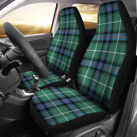 Macdonald Of The Isles Hunting Ancient Car Seat Covers