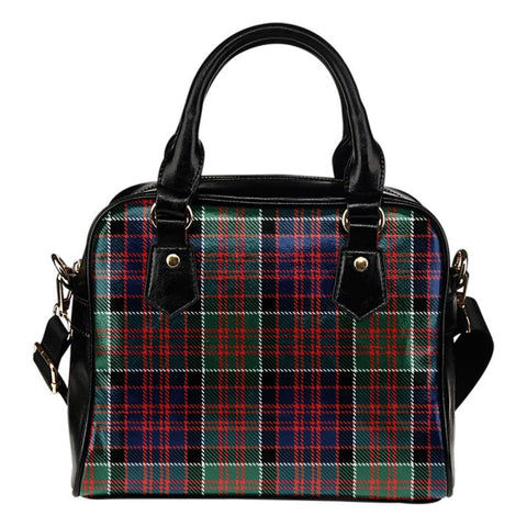 Macdonald Tartan Shoulder Handbag - Bn Handbags