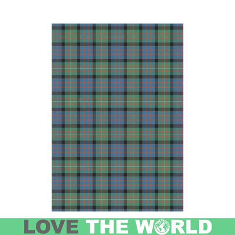 Image of Macdonnell Of Glengarry Ancient Tartan Flag K5 |Home Decor| 1sttheworld