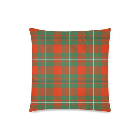Image of Macgregor Ancient Tartan Pillow Cases Hj4 One Size / Macgregor Ancient Back Custom Zippered Pillow