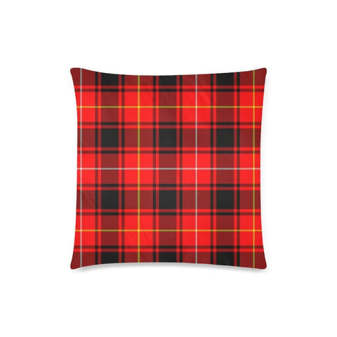 Image of Macintyre Modern Tartan Pillow Cases Hj4 One Size / Macintyre Modern Back Custom Zippered Pillow