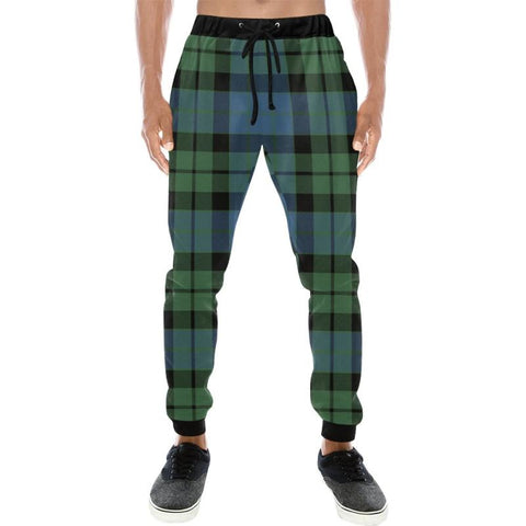 Tartan Sweatpant - Mackay Ancient | Great Selection With Over 500 Tartans