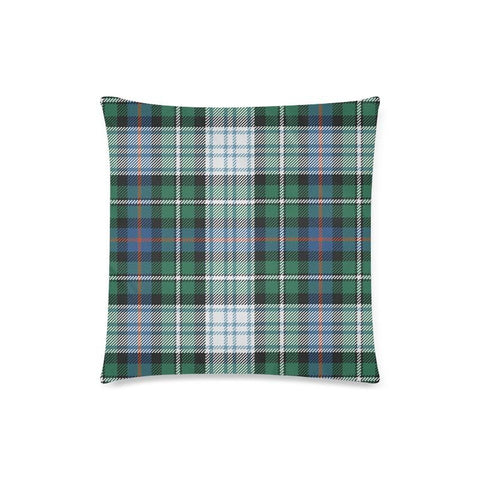 Mackenzie Dress Ancient Tartan Pillow Cases Hj4 One Size / Mackenzie Dress Ancient Back Custom
