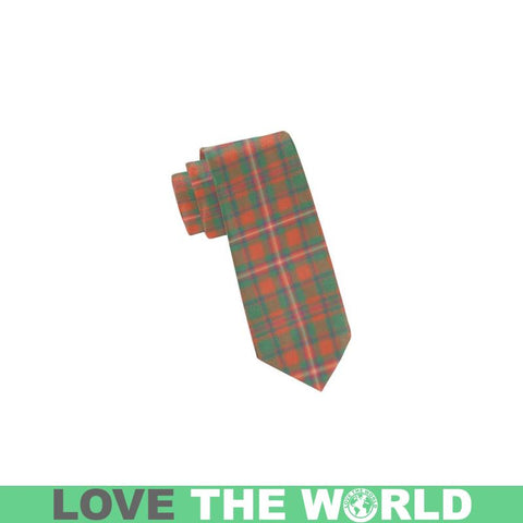 Image of Mackinnon Ancient TARTAN CLASSIC NECKTIE HA8