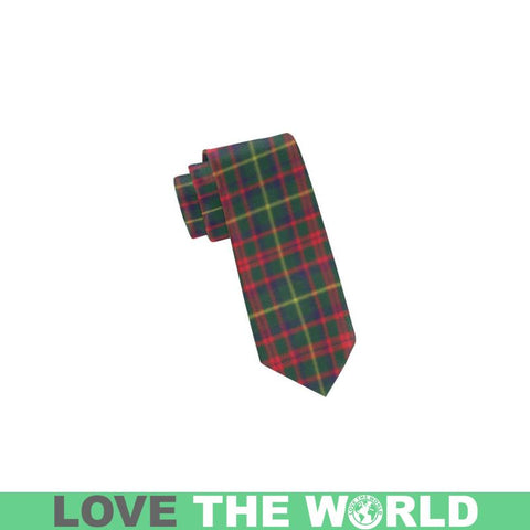 Mackintosh Hunting Modern TARTAN CLASSIC NECKTIE HA8