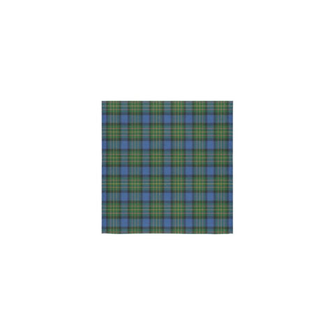 Maclaren Ancient Tartan Towel | 1sttheworld.com