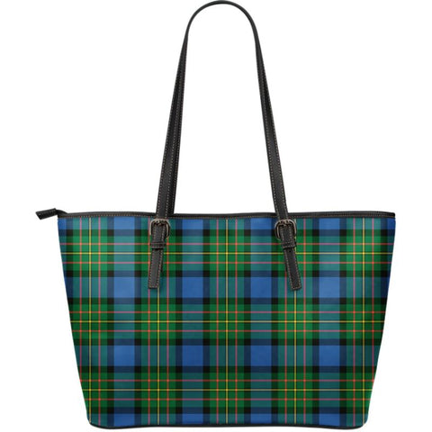 Maclaren (Mclaren) Ancient Tartan Handbag - Large Leather Tartan Bag Th8 |Bags| Love The World