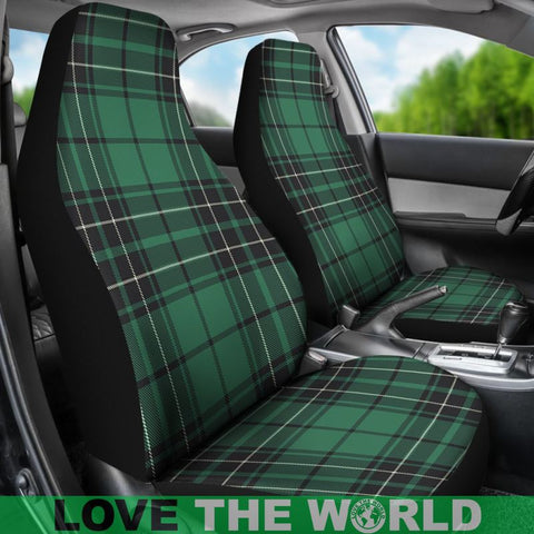 Maclean Hunting Ancient Tartan Car Seat Cover Nl25