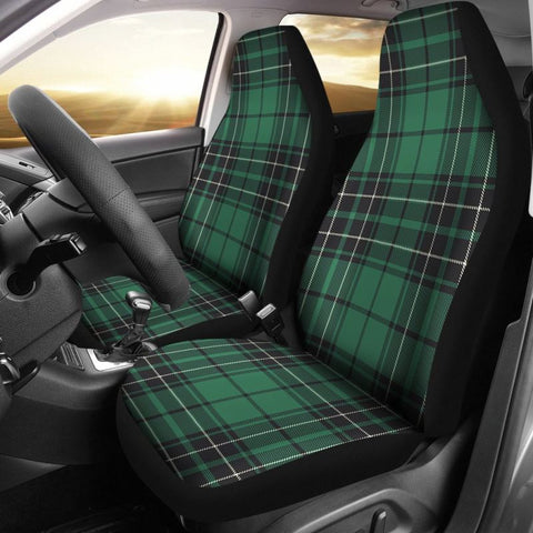 Image of Maclean Hunting Ancient Tartan Car Seat Cover