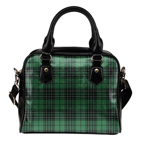 Maclean Hunting Ancient Tartan Shoulder Handbag - Bn Hand Bag Handbags