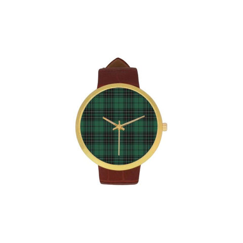 Maclean Hunting Ancient Tartan Watch Nn5 |Accessories| Love The World
