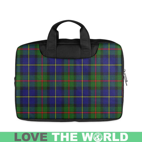 Macleod Of Harris Modern Tartan Laptop Waterproof Bag Nn5 |Bags| 1sttheworld
