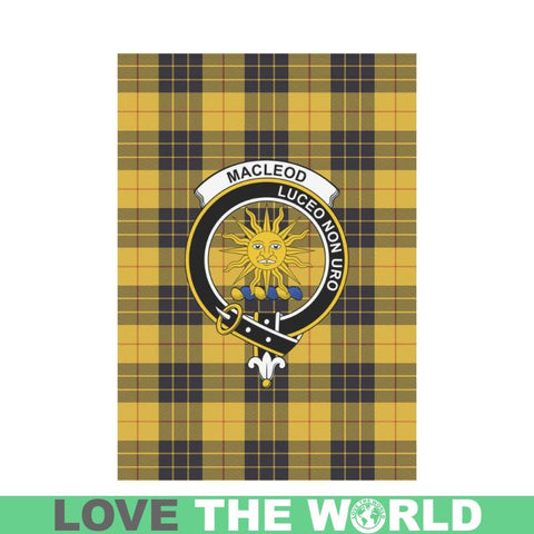 Macleod Of Lewis Ancient |Home Decor| 1sttheworld
