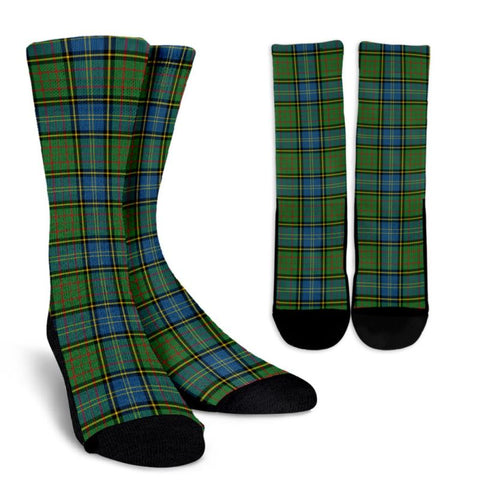 Macmillan Hunting Ancient Tartan Socks, scotland socks, scottish socks, Xmas, Christmas, Gift Christmas, noel, christmas gift, tartan socks, clan socks, crew socks, warm socks