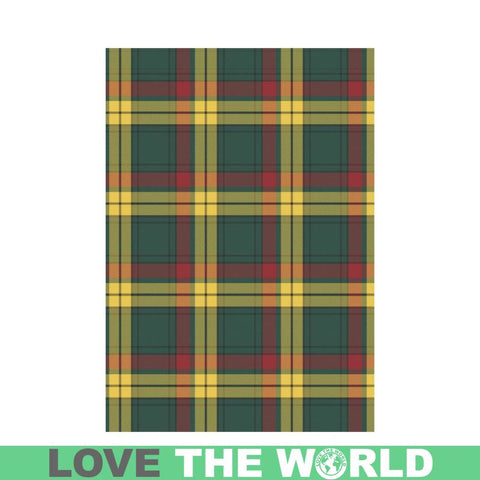 Macmillan Old Modern Tartan Flag K5 |Home Decor| 1sttheworld