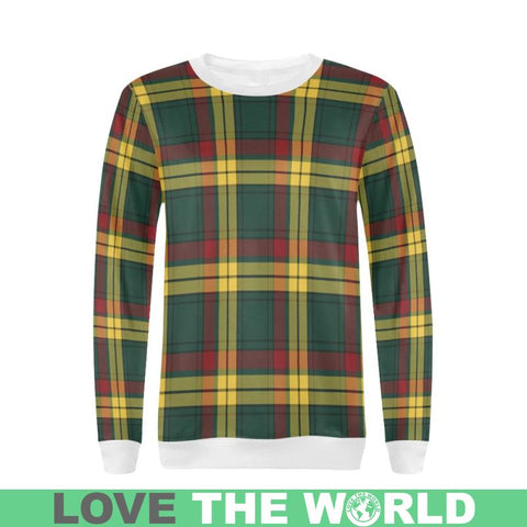 Macmillan Old Modern Tartan Sweatshirt Nn5 |Clothing| 1sttheworld