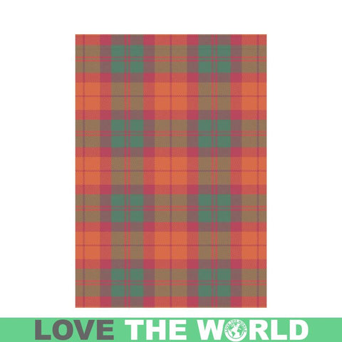 Macnab Ancient Tartan Flag K5 |Home Decor| 1sttheworld