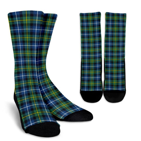 Macneill Of Barra Ancient Tartan Socks, scotland socks, scottish socks, Xmas, Christmas, Gift Christmas, noel, christmas gift, tartan socks, clan socks, crew socks, warm socks