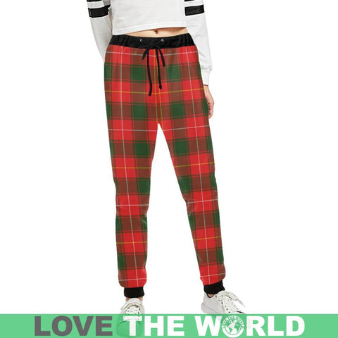 Tartan Sweatpant - Macphee Modern | Great Selection With Over 500 Tartans
