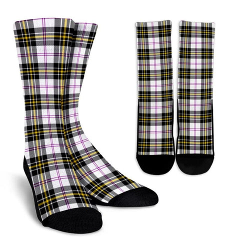 Macpherson Dress Modern Tartan Socks, scotland socks, scottish socks, Xmas, Christmas, Gift Christmas, noel, christmas gift, tartan socks, clan socks, crew socks, warm socks