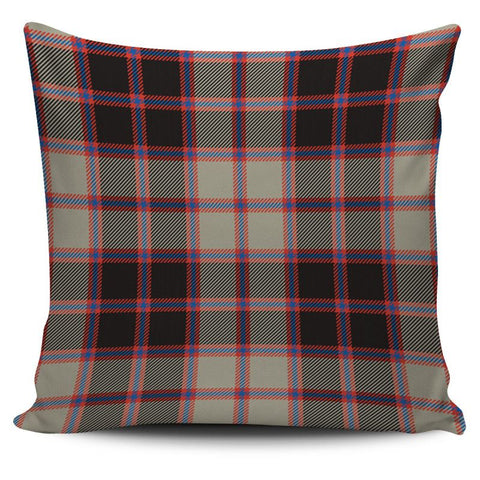 Macpherson Hunting Ancient Tartan Pillow Pillows