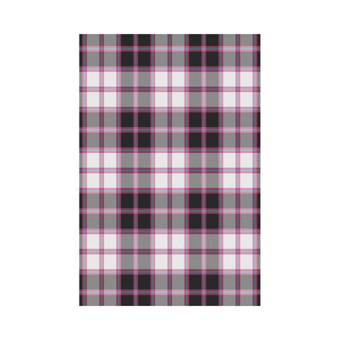 Image of Macpherson Hunting Modern Tartan Flag K5 |Home Decor| 1sttheworld