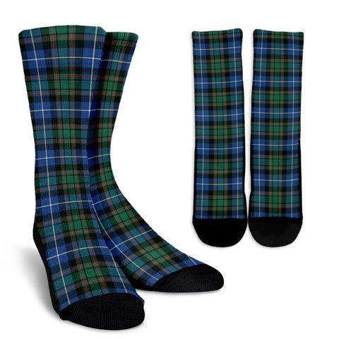 Macrae Hunting Ancient Tartan Socks, scotland socks, scottish socks, Xmas, Christmas, Gift Christmas, noel, christmas gift, tartan socks, clan socks, crew socks, warm socks