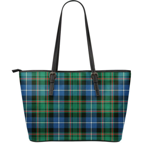 Macrae (Mcrae) Hunting Ancient Tartan Handbag - Large Leather Tartan Bag Th8 |Bags| Love The World