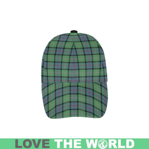 Image of Macthomas Ancient Tartan Baseball Cap - Hb1 Caps