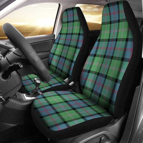 Macthomas Ancient Tartan Car Seat Cover