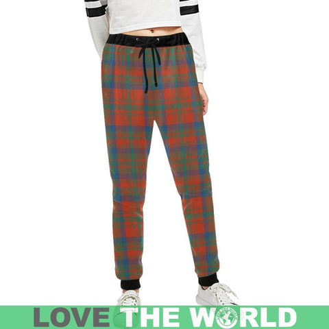 Tartan Sweatpant - Matheson Ancient | Great Selection With Over 500 Tartans