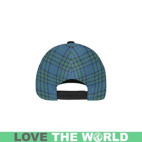Matheson Hunting Ancient Tartan Baseball Cap - Hb1 Caps