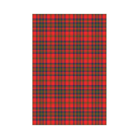 Matheson Modern Tartan Flag K5 |Home Decor| 1sttheworld